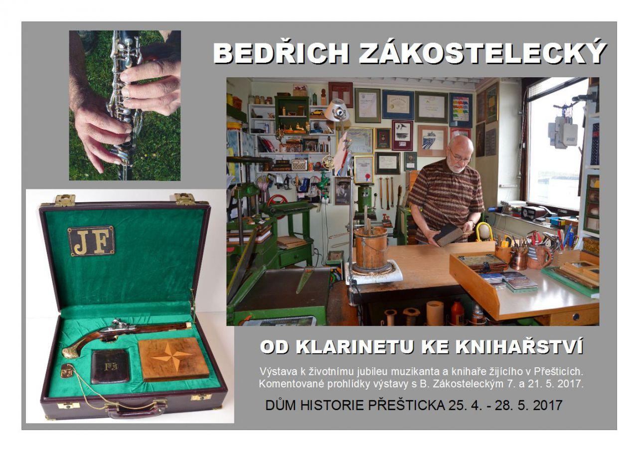 Bedřich Zákostelecký