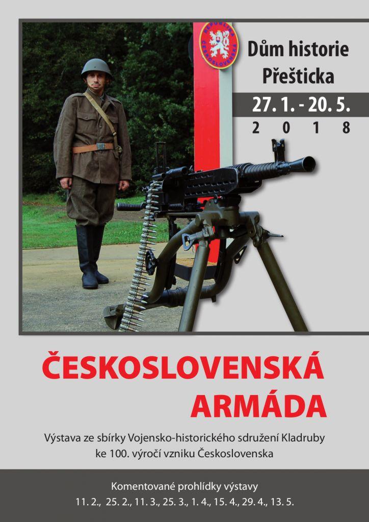 Československá armáda