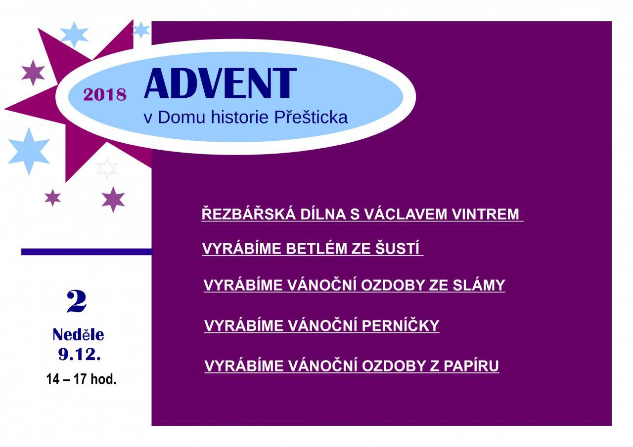 Druhý advent